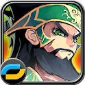 3 Kingdoms Combat:Rise of Shu