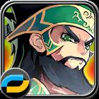 3 Kingdoms Combat:Rise of Shu icon