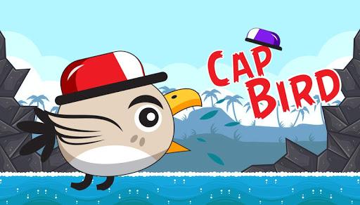 Cap Bird