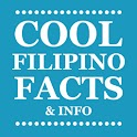 Cool Filipino Facts & Info logo