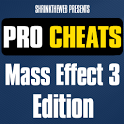 Pro Cheats - Mass Effect 3 Edn icon