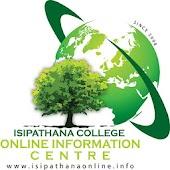 Isipathana Online ( ICOIC )