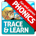 Phonics Trace & Learn icon