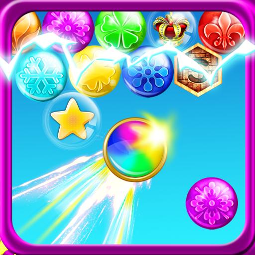 bubble shooter top game 冒險 App LOGO-APP開箱王