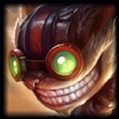 Ziggs Soundboard LoL EN