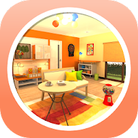 Escape Candy Rooms 1.11.1
