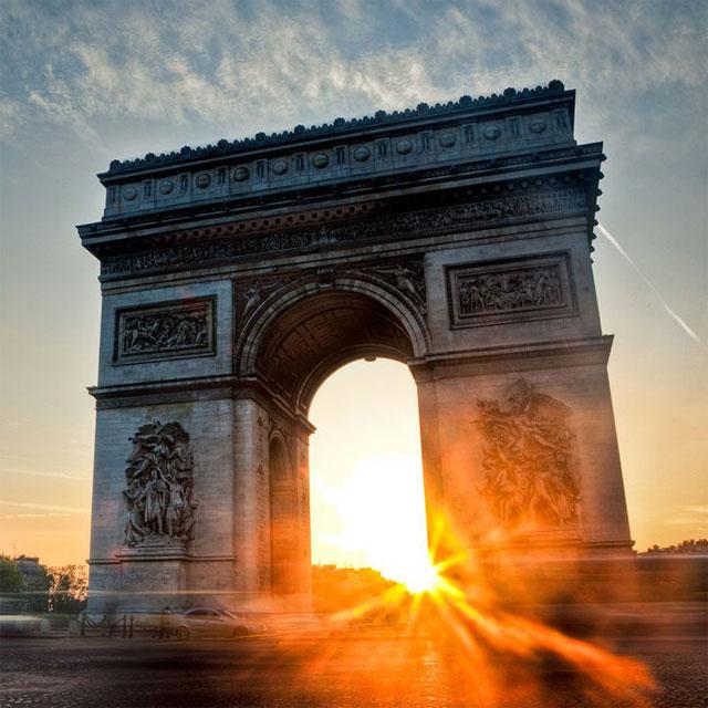 Paris Jigsaw Puzzles - screenshot