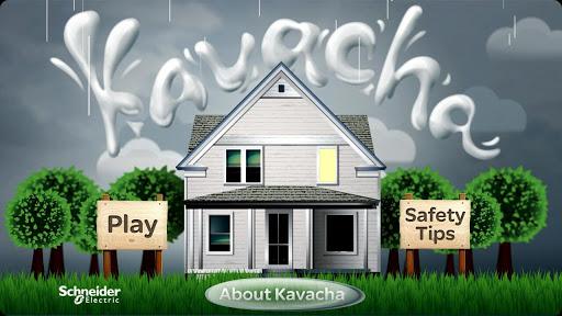 Kavacha