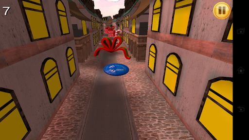 Catch Candy Fly 3D