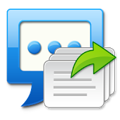 Handcent GroupSMS Plugin 13