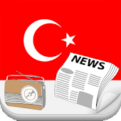 Turkish Radio and Newspapers