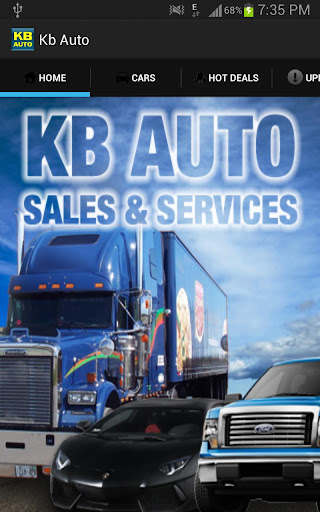 KB Auto Sales And Services
