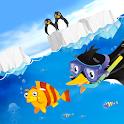 Papa Penguin icon