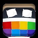 Relax Lights Alarm icon