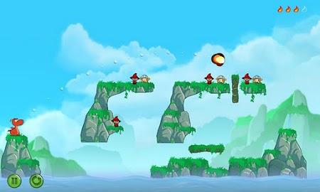 Snappy Dragons Screenshot 1
