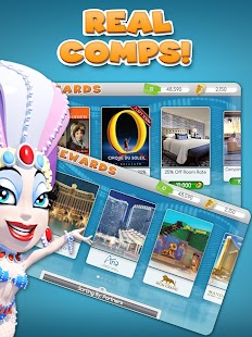 myVEGAS Slots Free Casino - screenshot thumbnail