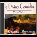 Audiolibro: La Divina Comedia icon
