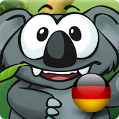 Learn German with MyKoala
