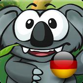 Learn German with MyKoala