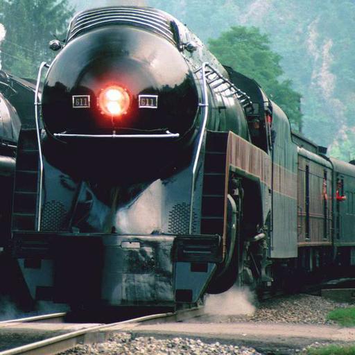 列车拼图 休閒 LOGO-玩APPs