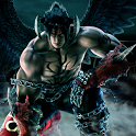 Devil Jin Live Wallpaper icon
