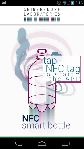 NFC Smart Can