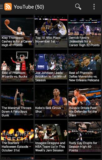 Blindside - Basketball News