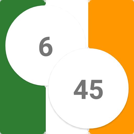 Lotto Buddy Ireland