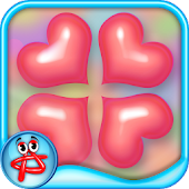 Valentine Hearts:Match3 Puzzle