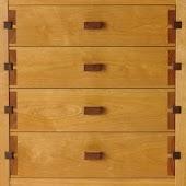 木の家具ZEROSSO