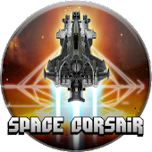Space corsair