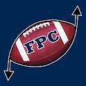 Football Play Card icon
