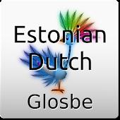 Estonian-Dutch Dictionary