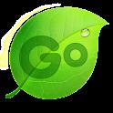 Serbian for GO Keyboard icon