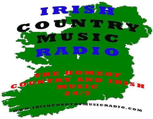 Irish Country Music Radio