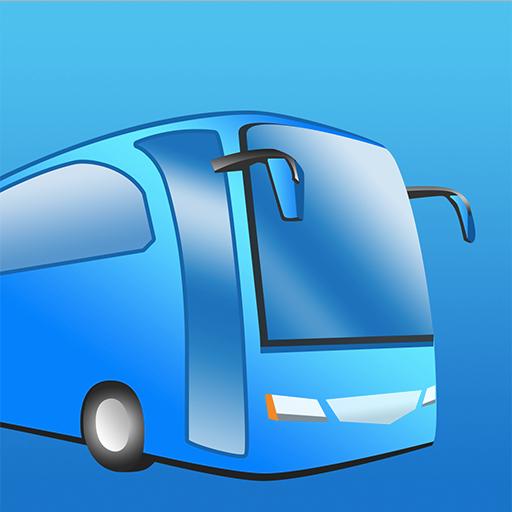 青岛公交查询 旅遊 App LOGO-硬是要APP