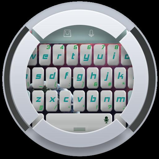 銀河夢 TouchPal Theme 個人化 App LOGO-硬是要APP