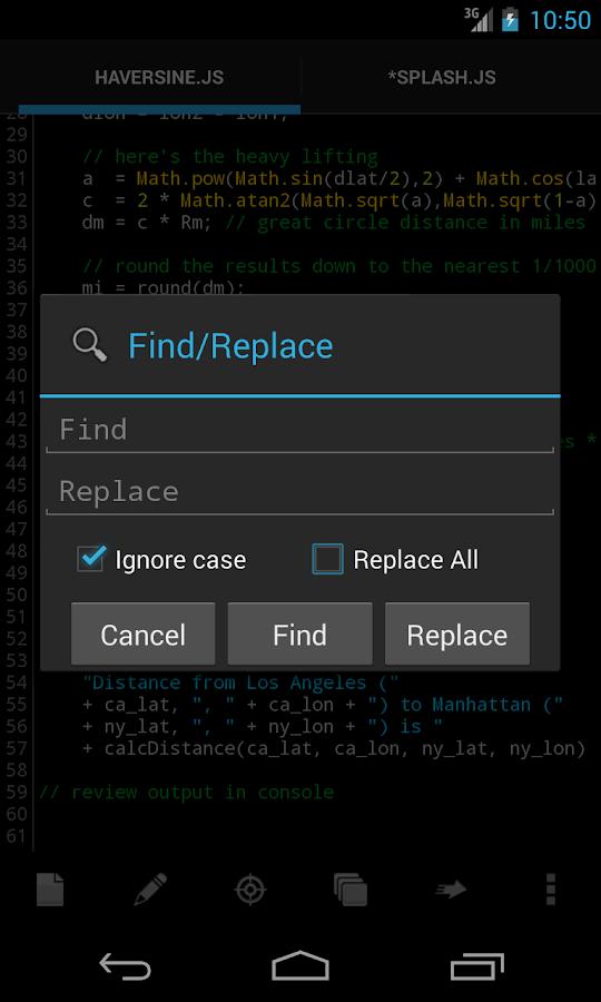 android javascript framework android apps on google play. Black Bedroom Furniture Sets. Home Design Ideas