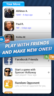 Words With Friends Free - screenshot thumbnail