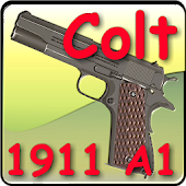 Colt Model 1911 A1 explained