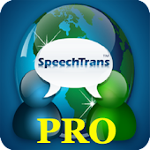 SpeechTrans Pro & Flight Track