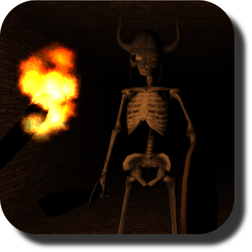 VR The Dungeon Of Terror Demo