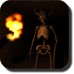 VR The Dungeon Of Terror Demo for PC and MAC