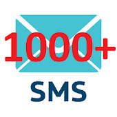 1000+ SMS