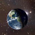 Map Pack Earth Live Wallpaper logo