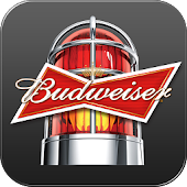 Budweiser Red Lights Bar Ed