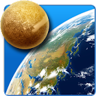 Mercury Retrograde icon