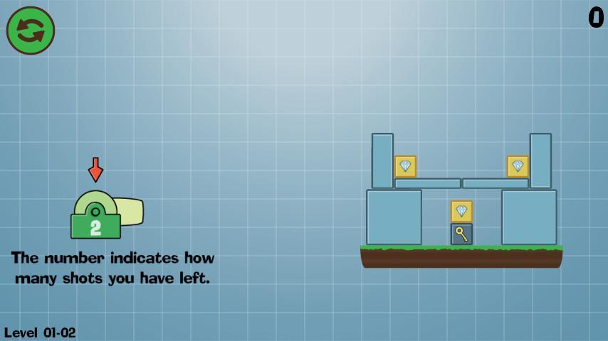 Box Topple - Knockdown! screenshot #2