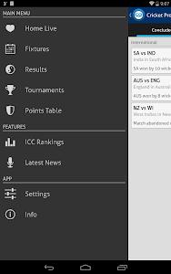 Cricket Pro - Live Scores v7.02