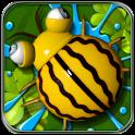 Bugs War logo